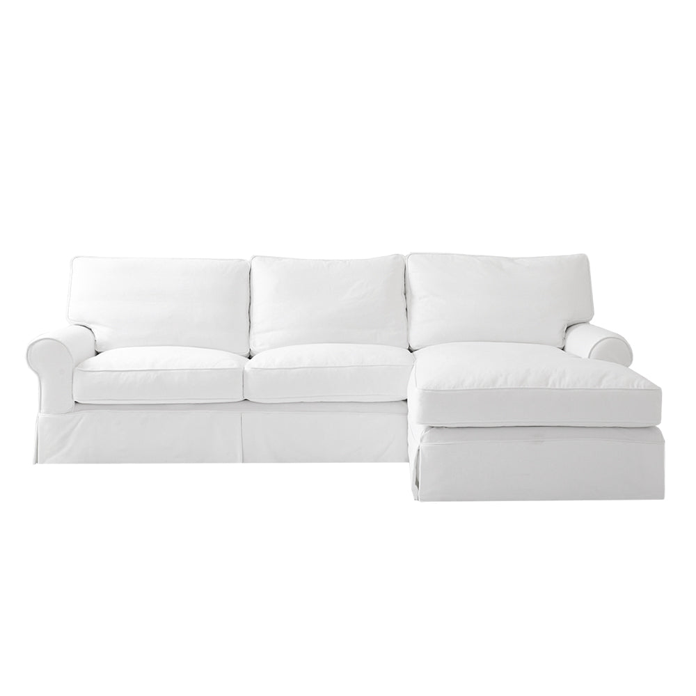 Shabby Chic Sectional By Rachel Ashwell Right Chaise Sectional Rachel Ashwell Shabby Chic Couture