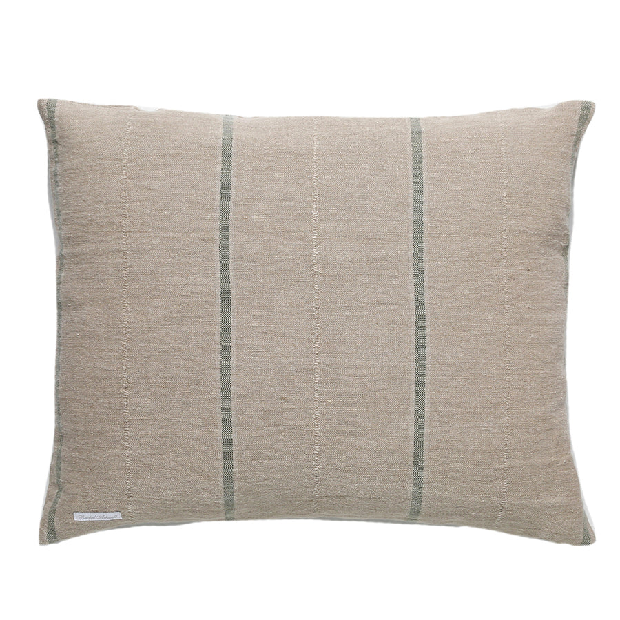 25% OFF Farm Stitch Stripe Pillow