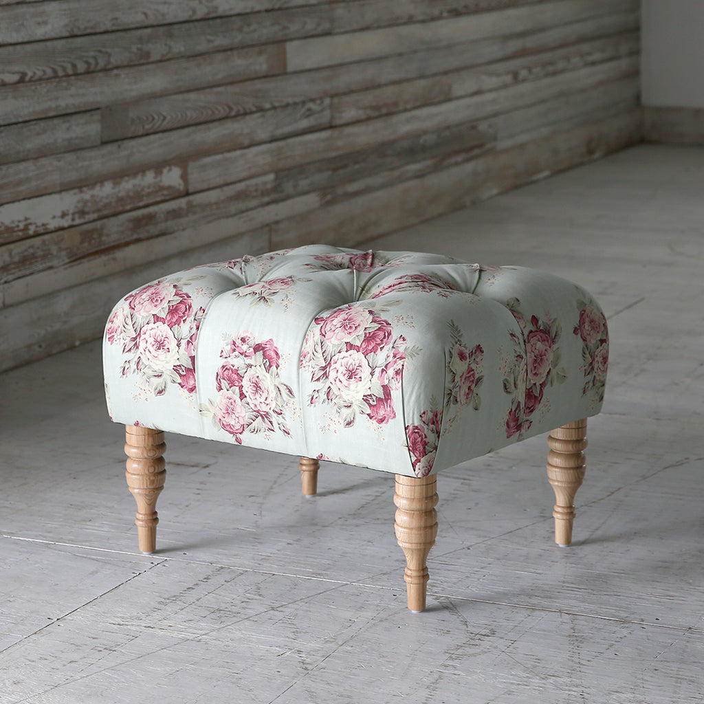 Fifi Tufted Ottoman - More Colors