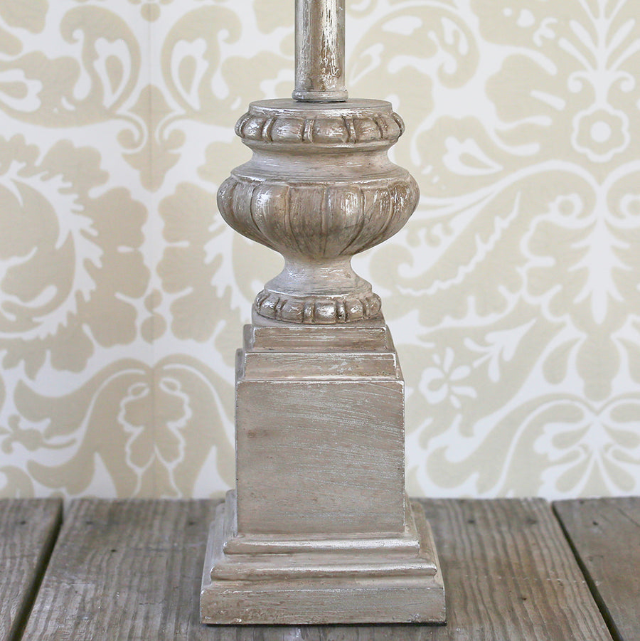 Shabby Chic® Lighting - Whitby Table Lamp Pair - Set of 2