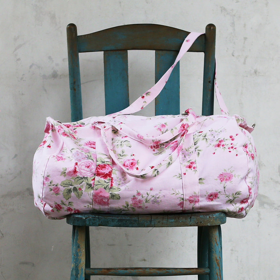 Back-in-Stock: Wildflower Weekender Bag
