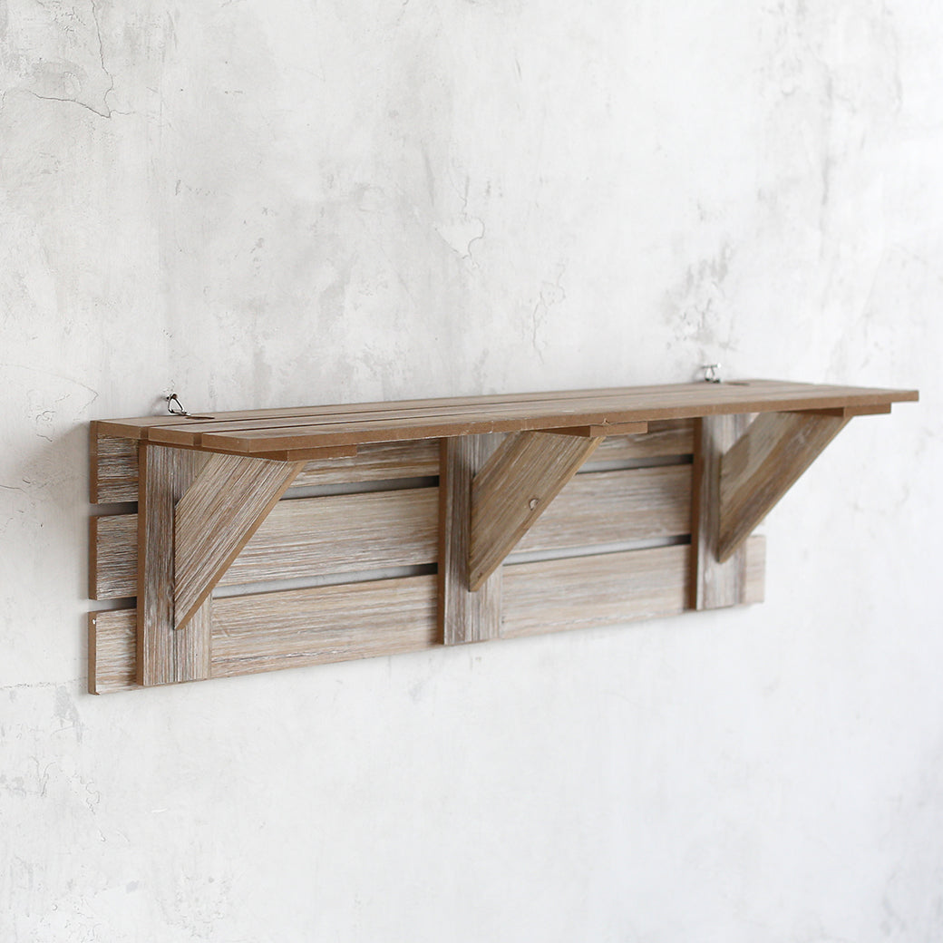 Shabby Chic Storage - Skylark Collection - Wall Shelf