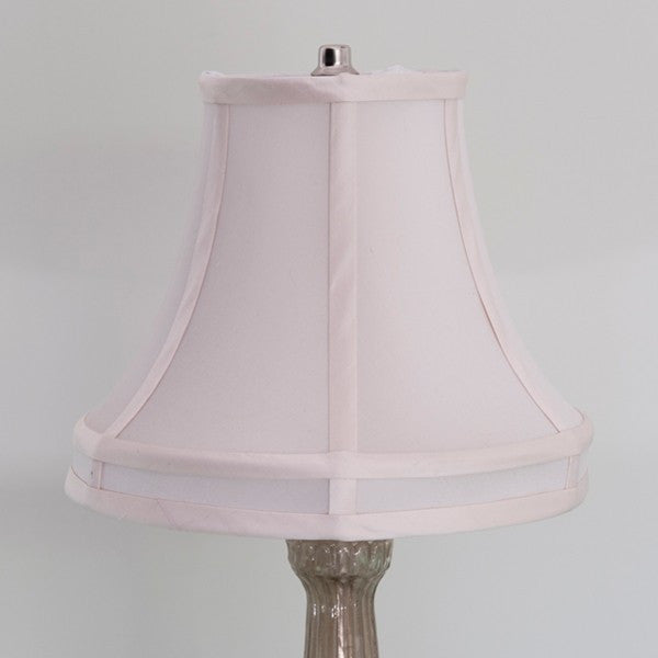 Bell Small Pink Lampshade