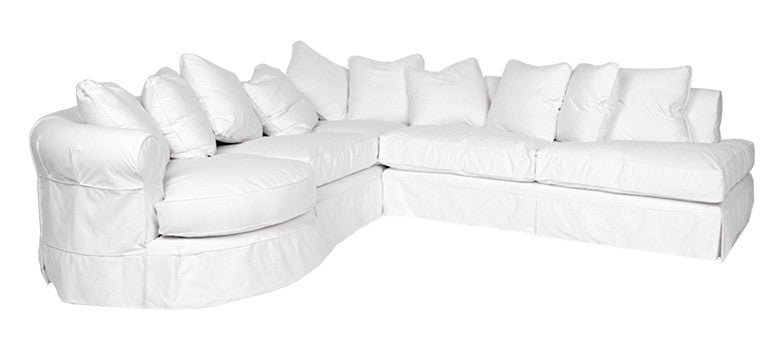 Bloomsbury Sectional