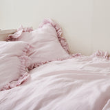 Petticoat Pink Bedding Collection - BACK IN STOCK