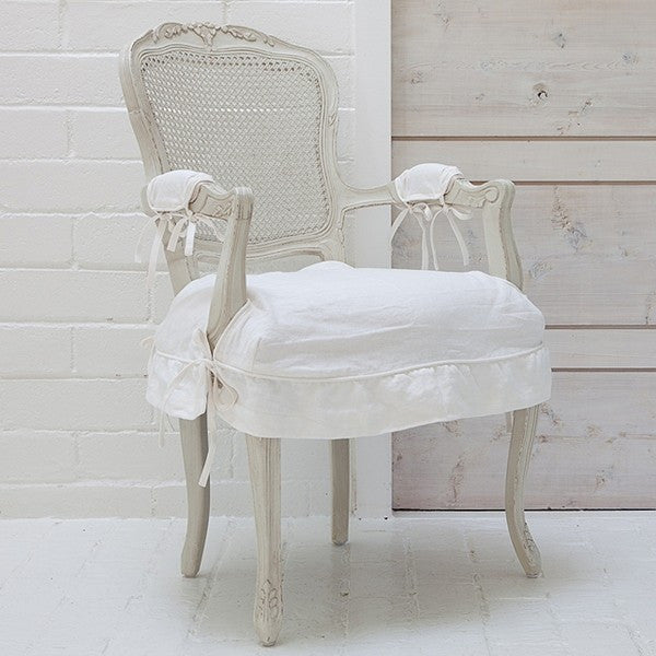 Phenomenal Darcy Chair Slipcover Only Download Free Architecture Designs Scobabritishbridgeorg