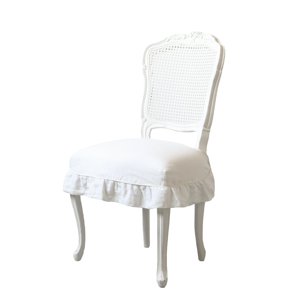 Ella Chair Slipcover Only