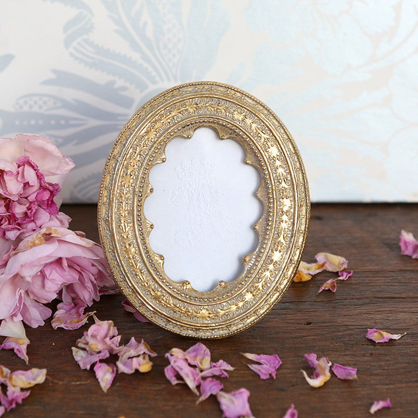 Assorted Vintage Inspired Ornate Frame