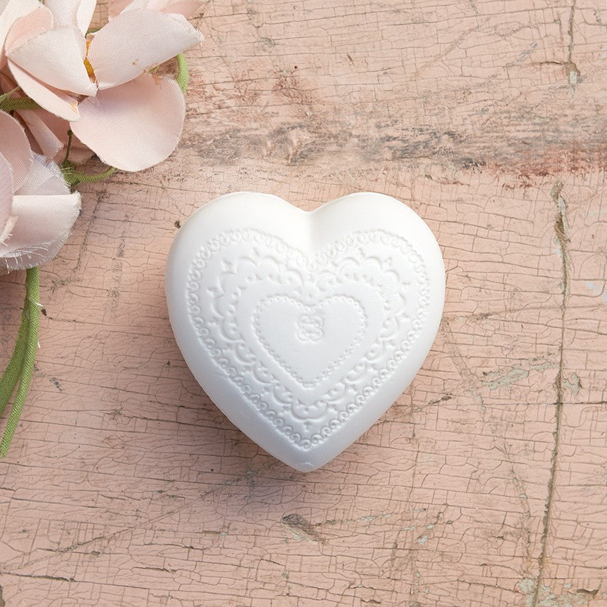 Giftable Soaps - Heart