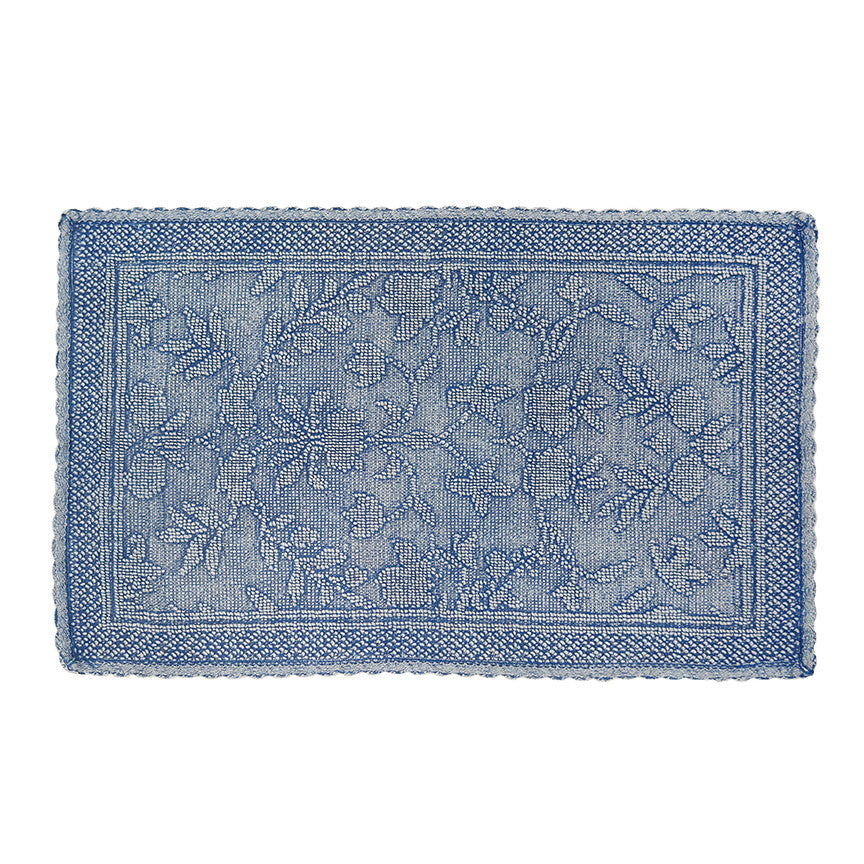 Bathroom Towels And Mats: Heather Bath Mats At Rachel Ashwell Shabby Chic Couture