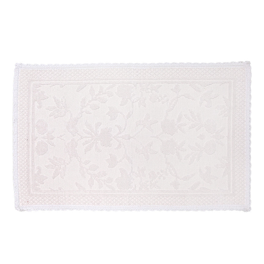 Heather Bath Mats