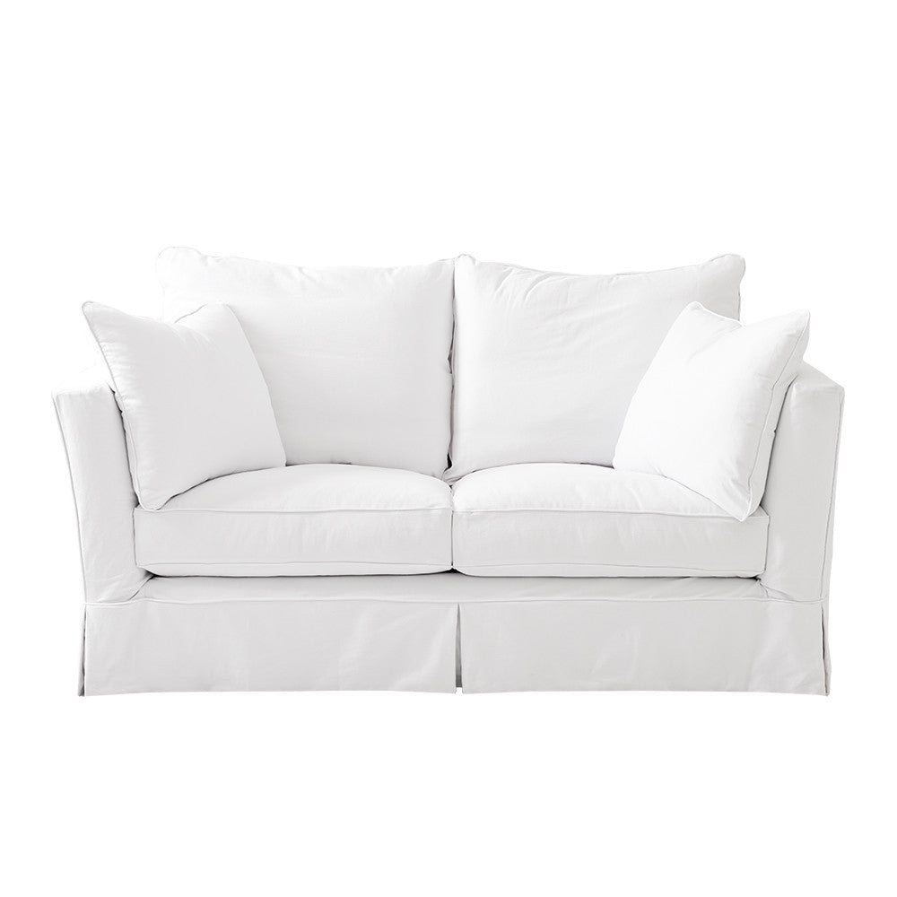 Oppdatert High Arm Simple Sofa at Rachel Ashwell Shabby Chic Couture XZ-98