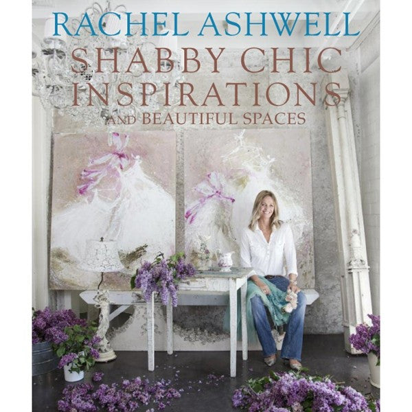 Autographed - Inspirations & Beautiful Spaces Book