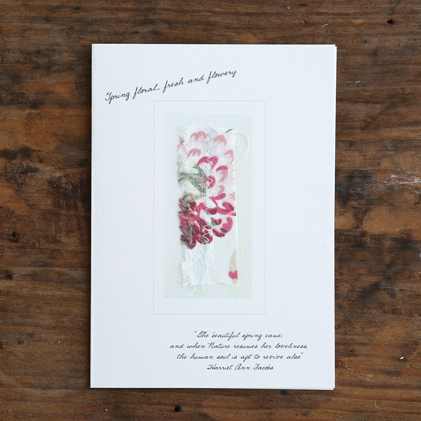 Lucy ledger greeting cards collection at rachel ashwell shabby chic lucy ledger greeting cards collection m4hsunfo