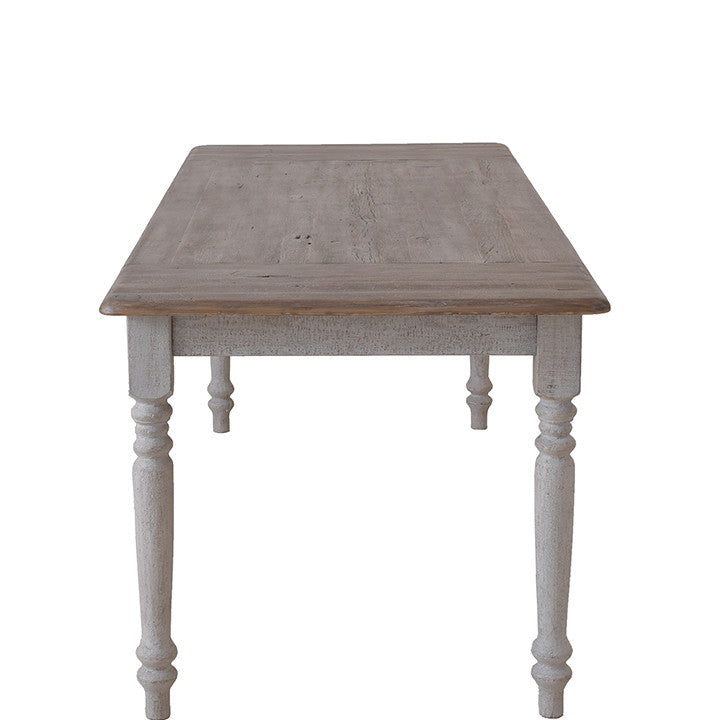 30% OFF - Madison Dining Table - Shadow