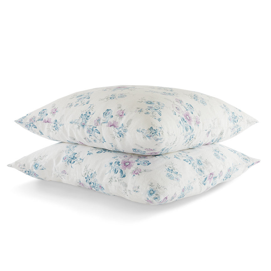 Paradise Floral Bedding Collection At Rachel Ashwell