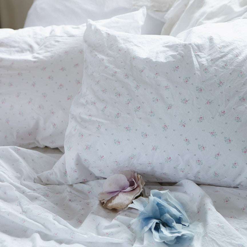 Pearl Sheets & Shams by Rachel Ashwell