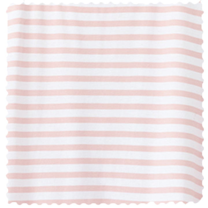 75% OFF Cabbages & Roses x Shabby Chic - Terrance Top - Pink Stripe
