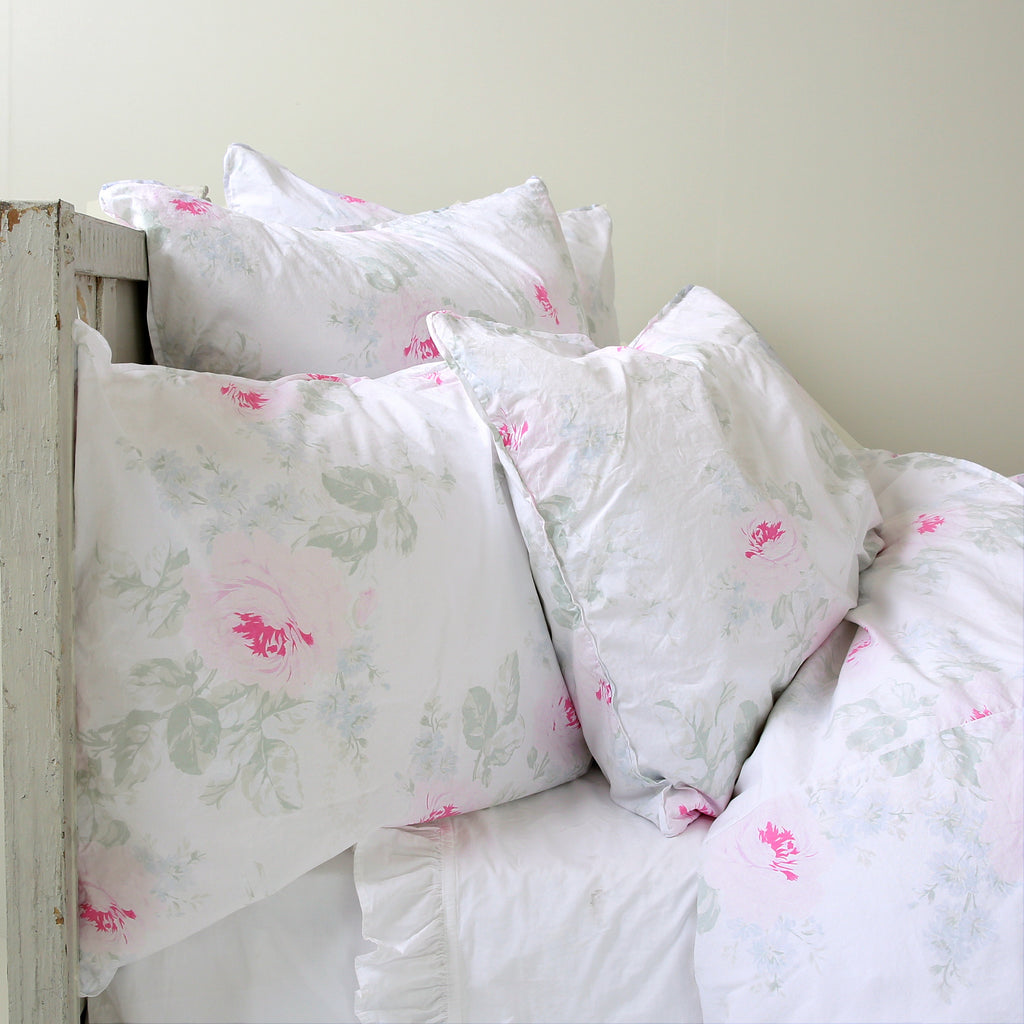 BACK IN STOCK - Royal Bouquet Bedding