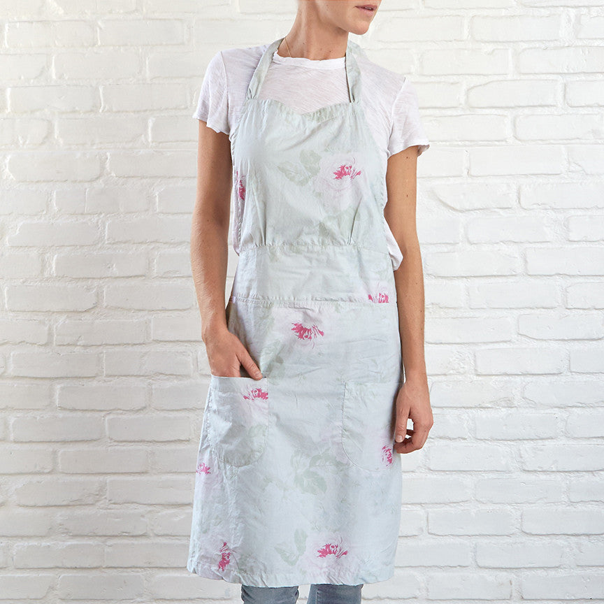 25% OFF Apron Sweetheart Style