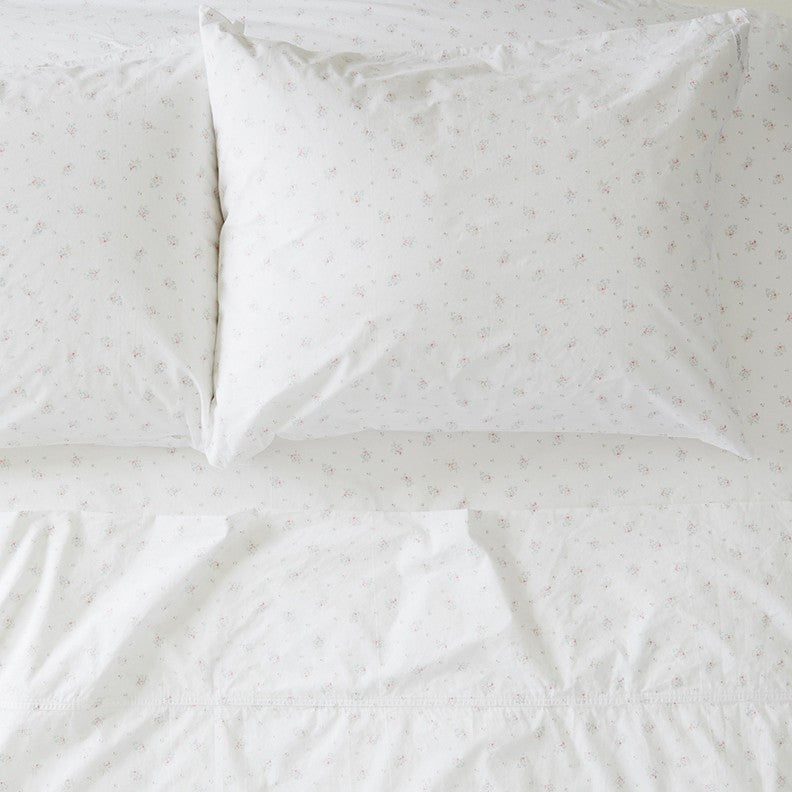 Pearl Sheets & Shams