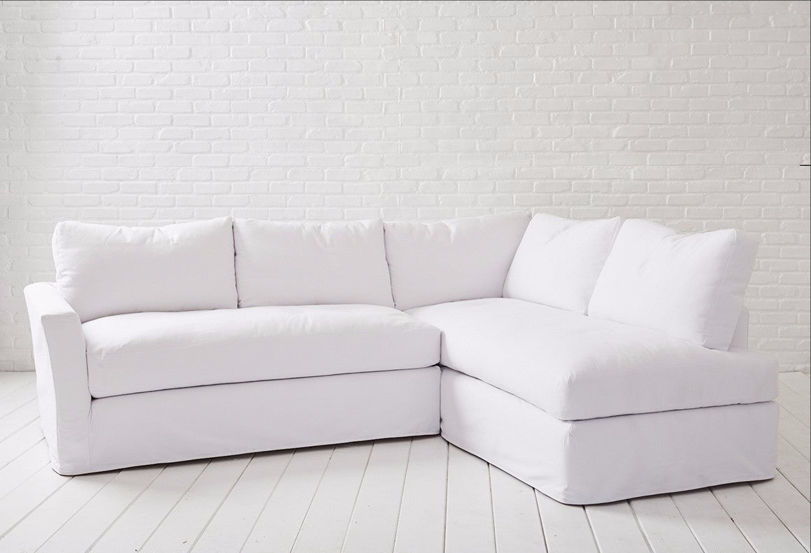 ... Simple Sectional ...
