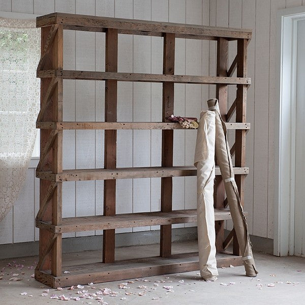The Warrenton Book Case