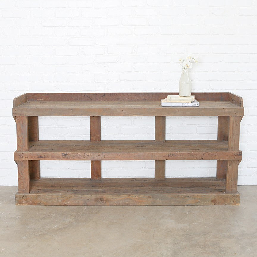 The Warrenton Console