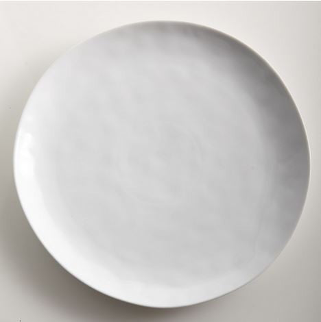 White Ripple Dinnerware Collection