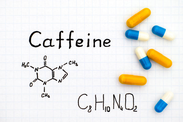 Are Caffeine Pills Safe?