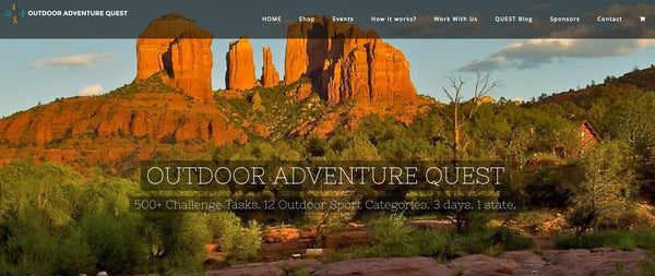 PepPod Partnership & Discounts on Products - Outdoor Adventure Quest