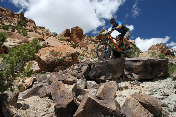 Is Grand Junction the Best Biking Town in America?