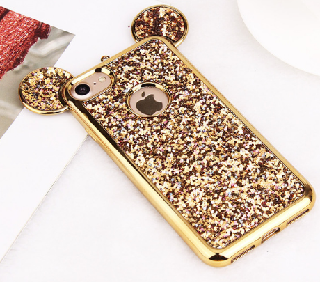 outlet store b0da1 bfeec Mouse Iphone case cover
