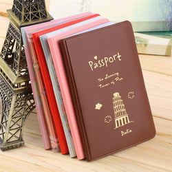 travel passport holder | passport protective cover | passport holder | passport cover | passport case