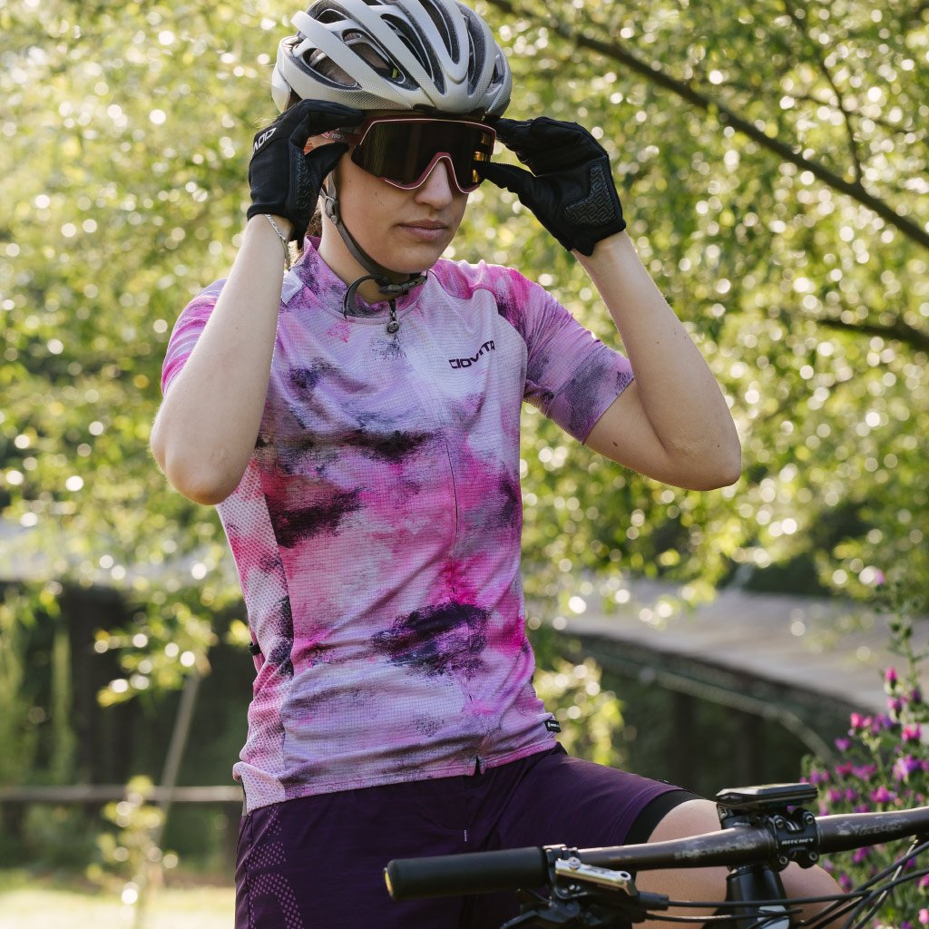 Ladies Renaissance Sport Fit Jersey
