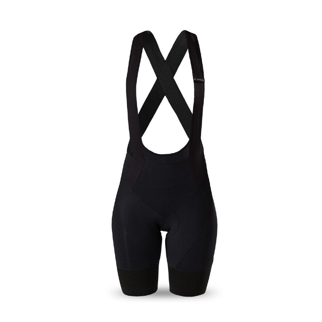Ladies Supremo Bib Shorts