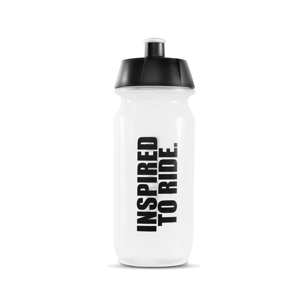 600ml Inspired to Ride Water Bottle