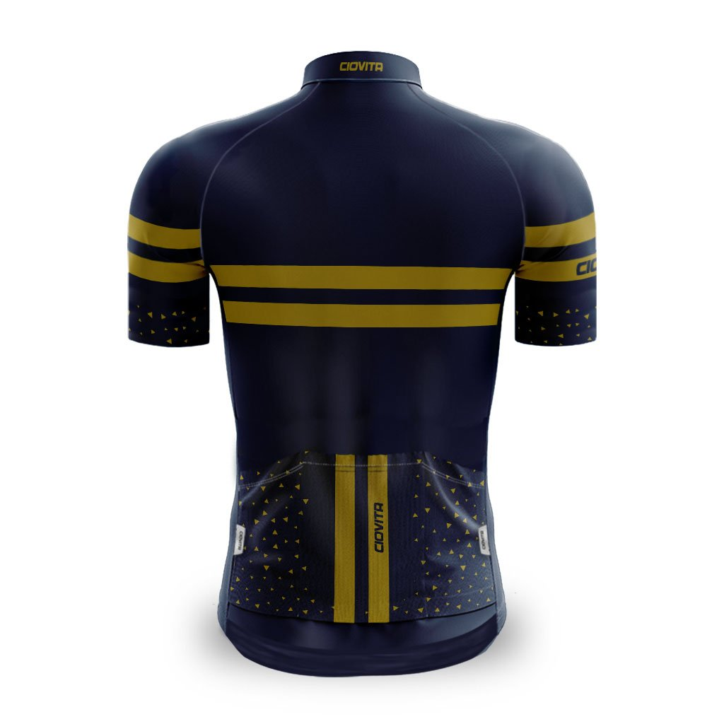 Men's Savoy Race Fit Jersey