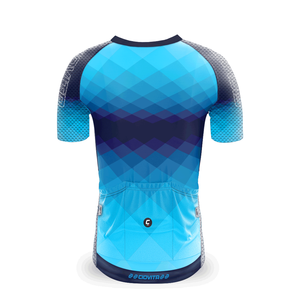 Men's Aero Race Fit Jersey