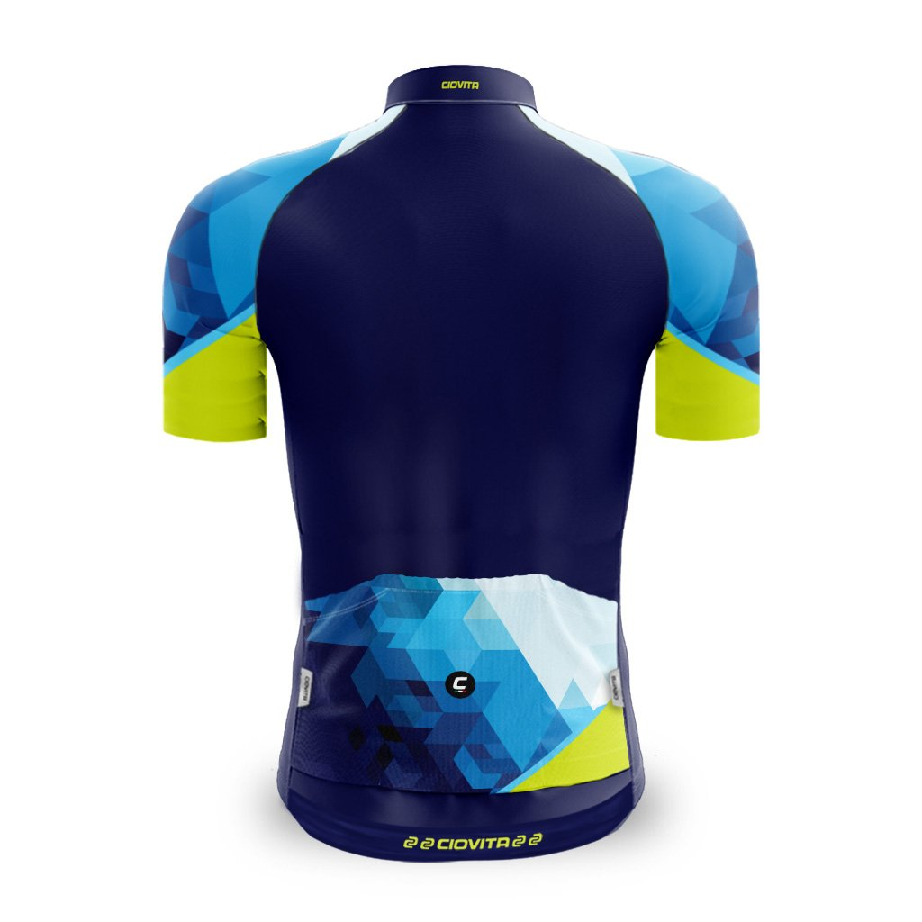 Men's Spingera Race Fit Jersey
