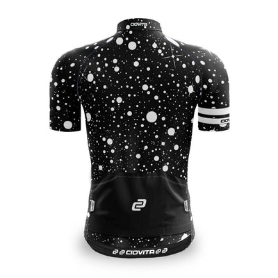 Men's Nocturne Race Fit Jersey