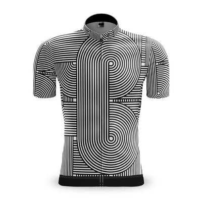 Men's Spirale Flyweight Cycling Jersey