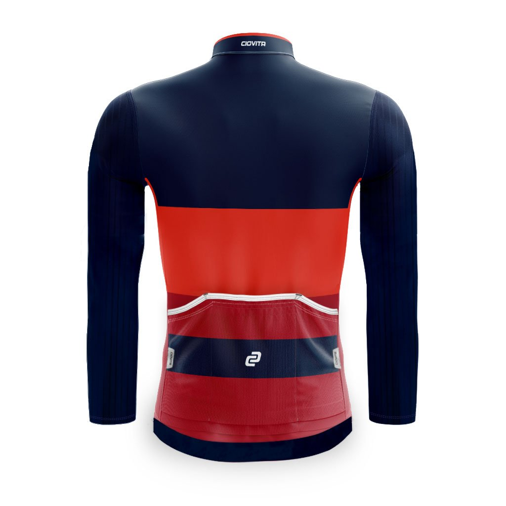 Men's Luna Long Sleeve Jersey