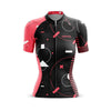 Ladies Cypher Sport fit Jersey