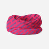Pink VitaTube Headscarf