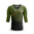Men's Terra 3/4 Sleeve Trail Jersey