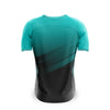 Ladies Acqua Short Sleeve Trail Jersey