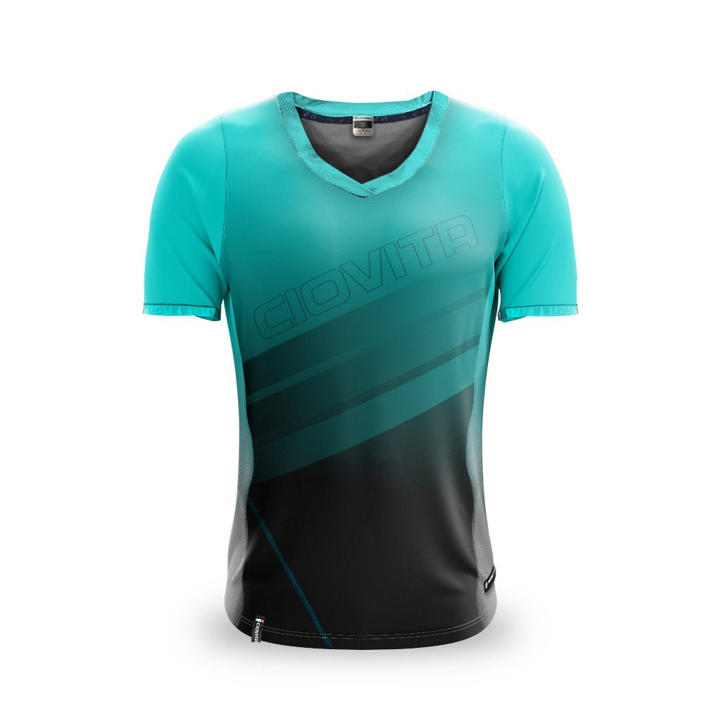 Ladies Acqua Short Sleeve Trail Tee