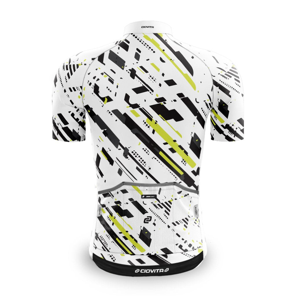 Men's Trigon Race Fit Jersey