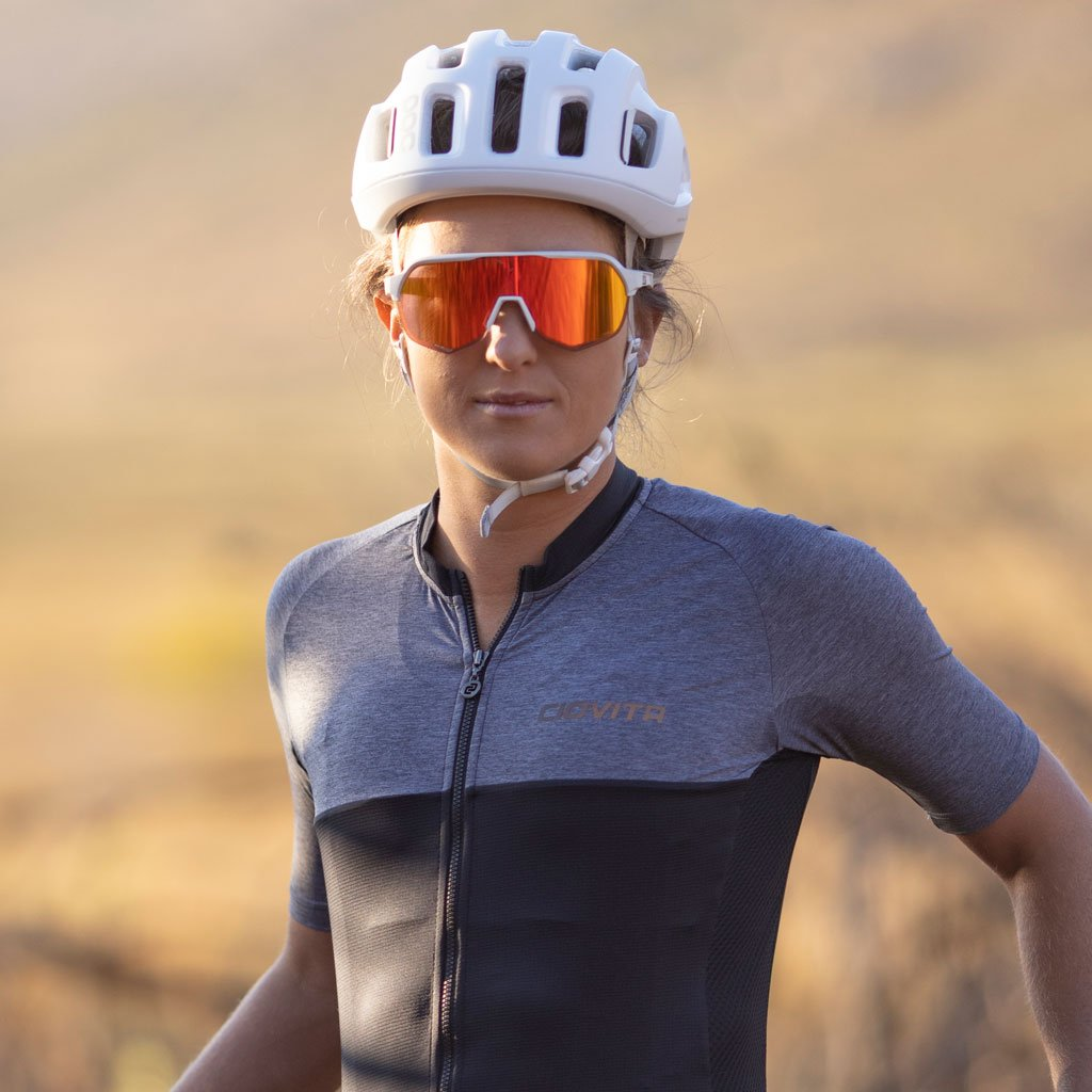 Ladies Opera Sport Fit Jersey